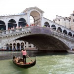 Ponte di Rialto is probably the... (click for full caption)